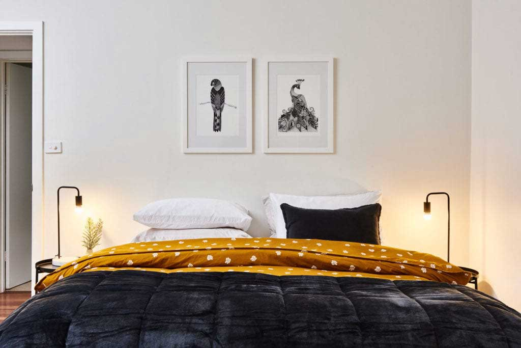 airbnb queen