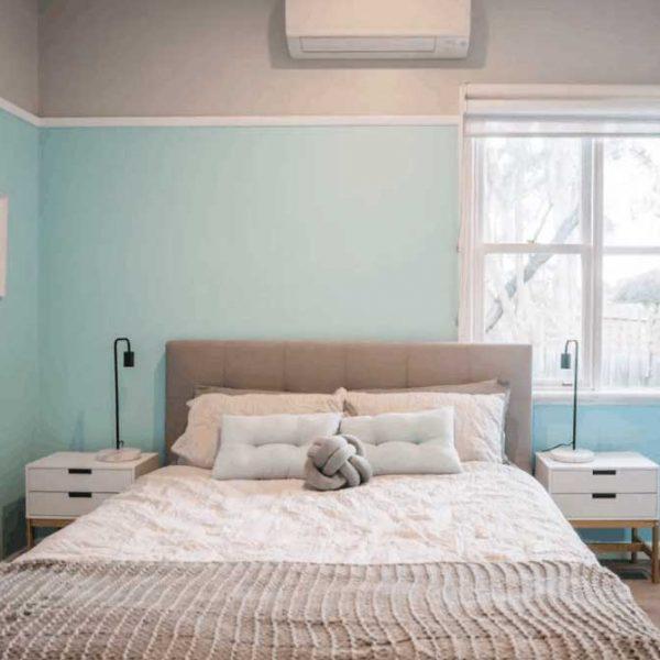 airbnb queen lucy scott