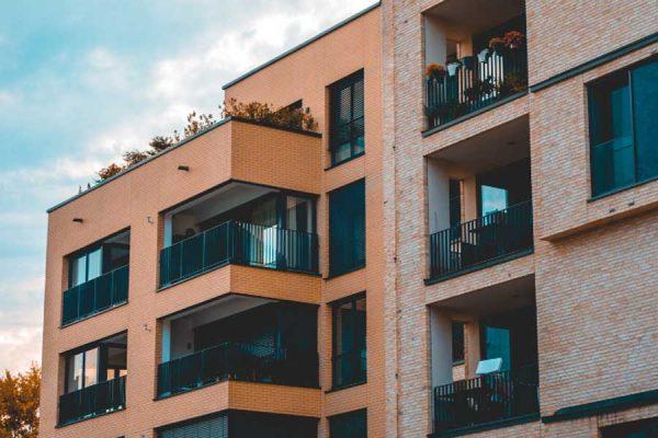 renovating strata apartment