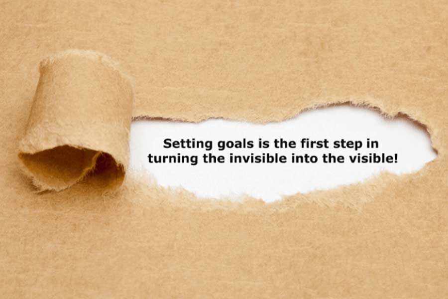 quality and setting goals for 2020