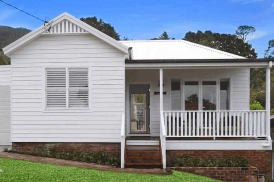 award winning thirroul renovation