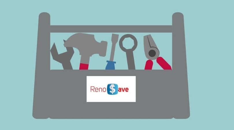 a powerful renovating tool