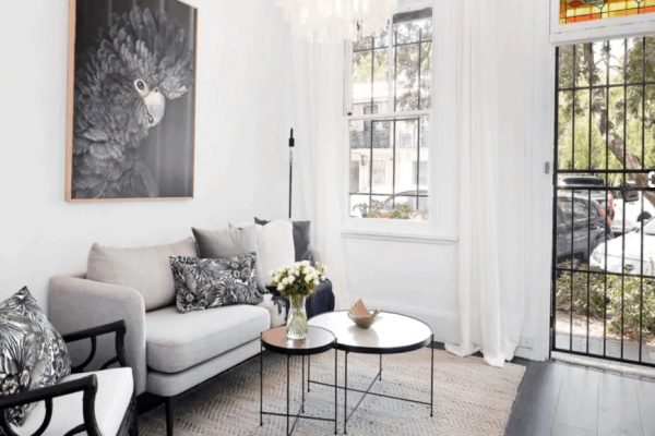 renovating style trends