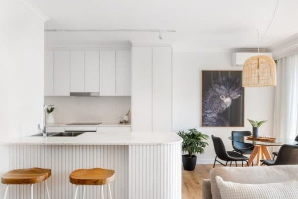 aspects in renovating