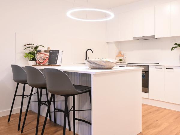 kitchen renovating for profit