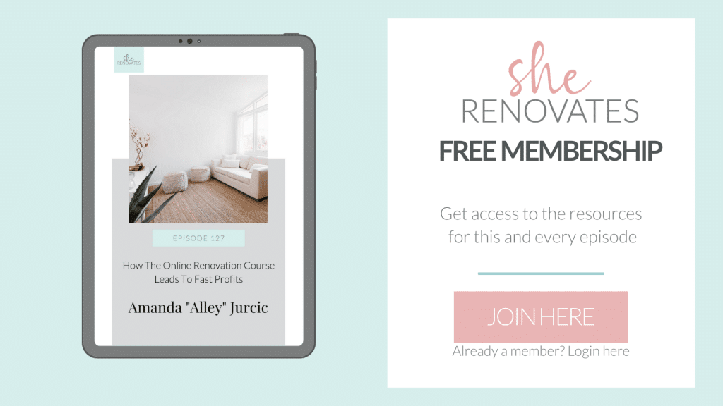 How The Online Renovation Course Leads To Fast Profits