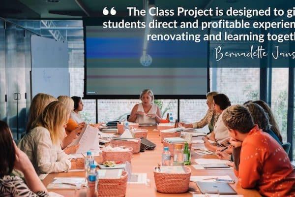 Online Renovation Courses