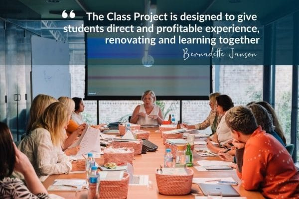 Renovation Courses Online