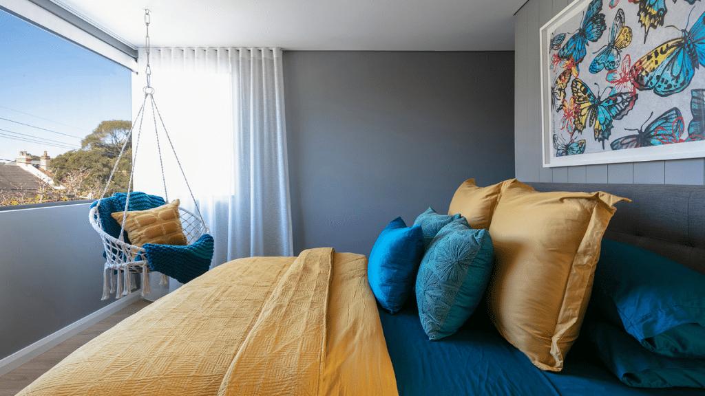 renovation colour