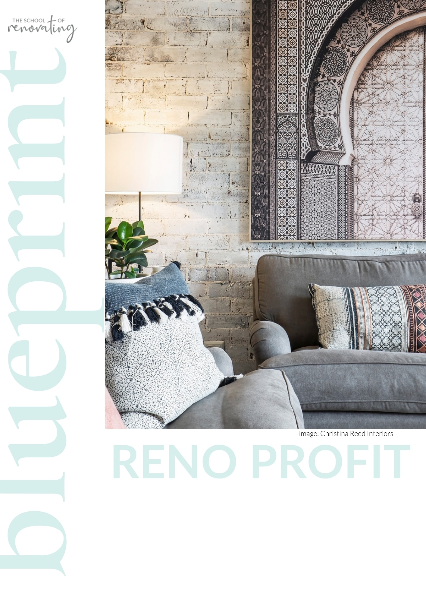 reno profit blueprint